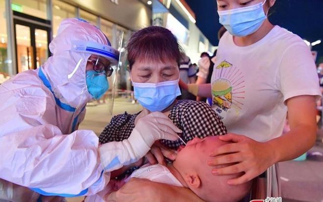Trung Quốc ghi nhận nhiều ca mắc Covid-19 ở trẻ em, New Zealand kiên trì chiến lược Zero - ảnh 1