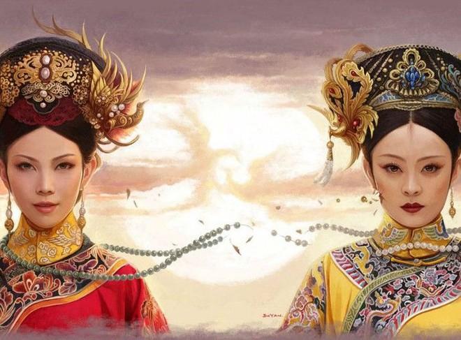 Không phải Tôn Lệ, đây mới là ứng viên số 1 cho vai Chân Hoàn: Vì mang thai mà bỏ cuộc chơi thẳng thừng luôn! - ảnh 5