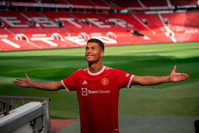 Huấn luyện Ronaldo, bài toán hóc búa cho mọi HLV (kỳ 1) - ảnh 1