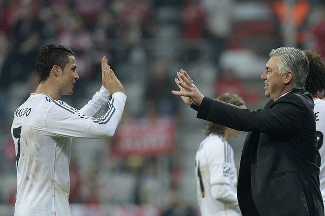 Huấn luyện Ronaldo, bài toán hóc búa cho mọi HLV (kỳ 1) - ảnh 7
