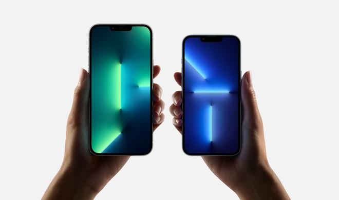 """Những tính năng """"đỉnh của chóp trên bộ đôi iPhone 13 Pro, lý do khiến người dùng xuống tiền là đây? - ảnh 3"""