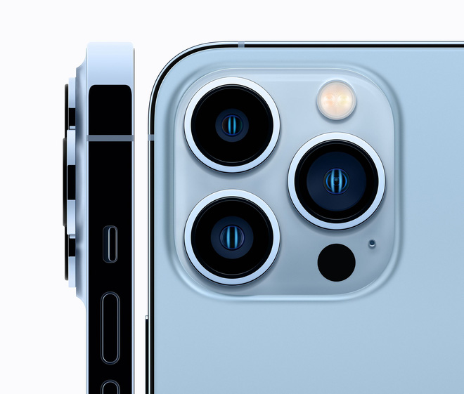 """Những tính năng """"đỉnh của chóp trên bộ đôi iPhone 13 Pro, lý do khiến người dùng xuống tiền là đây? - ảnh 4"""
