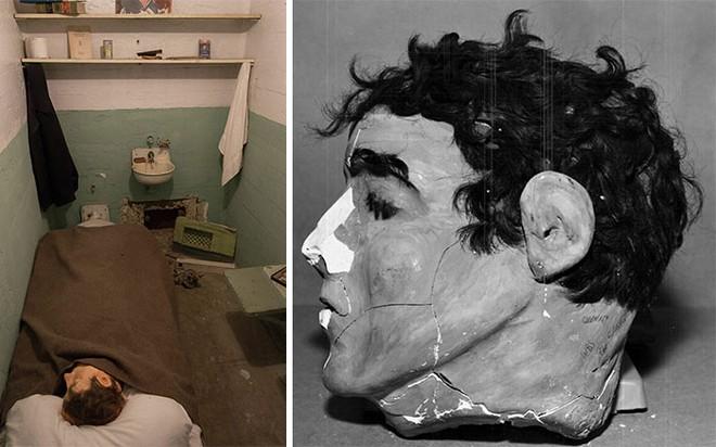 15 món đồ cực sáng tạo được làm ra bởi tù nhân, chế từ đủ loại vật liệu chả liên quan tí nào - ảnh 15