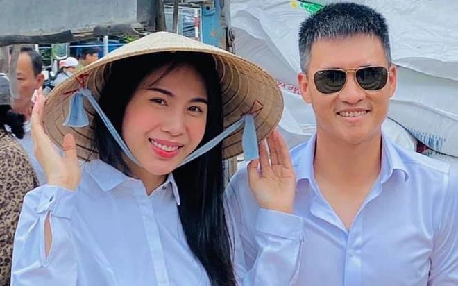 Dân mạng lại ầm ầm kéo vào fanpage Vietcombank sau tin Công Vinh - Thuỷ Tiên đặc hẹn sao kê 177 tỷ - ảnh 1