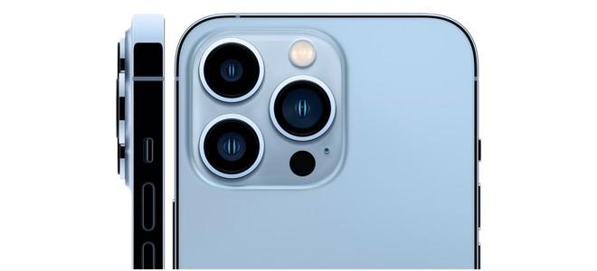 Chi tiết iPhone 13 Pro và iPhone 13 Pro Max: Thiết kế cao cấp, camera siêu xịn xò! - ảnh 2