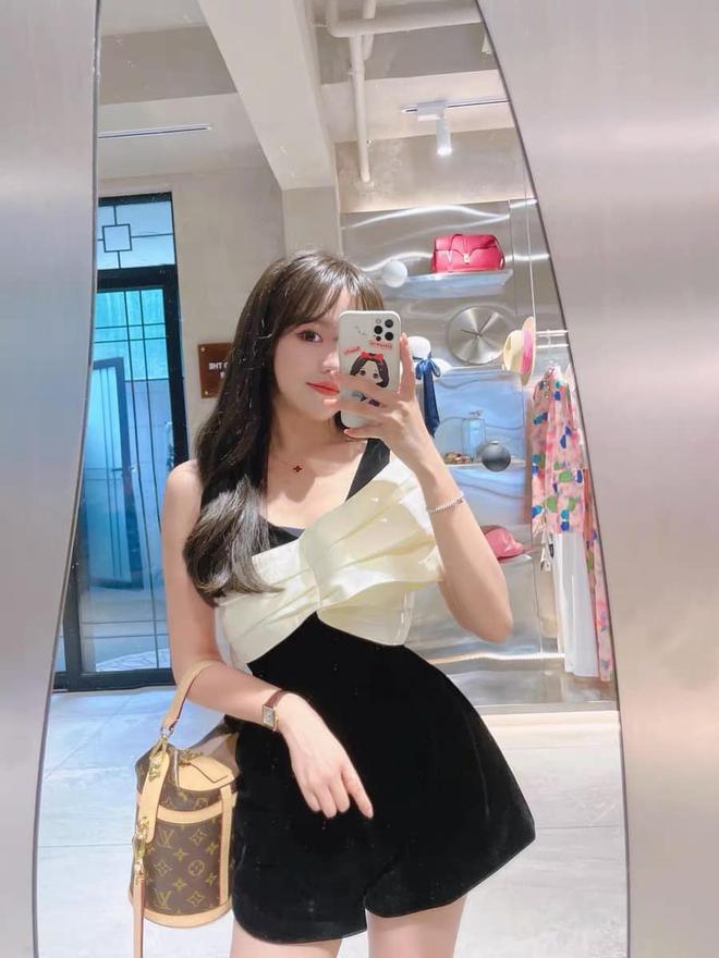 Bị chê nhạt nhưng váy của Rosé ở Met Gala đang rần rần trên Taobao, các shop Việt Nam bắt đầu rục rịch order với giá ngã ngửa - ảnh 6