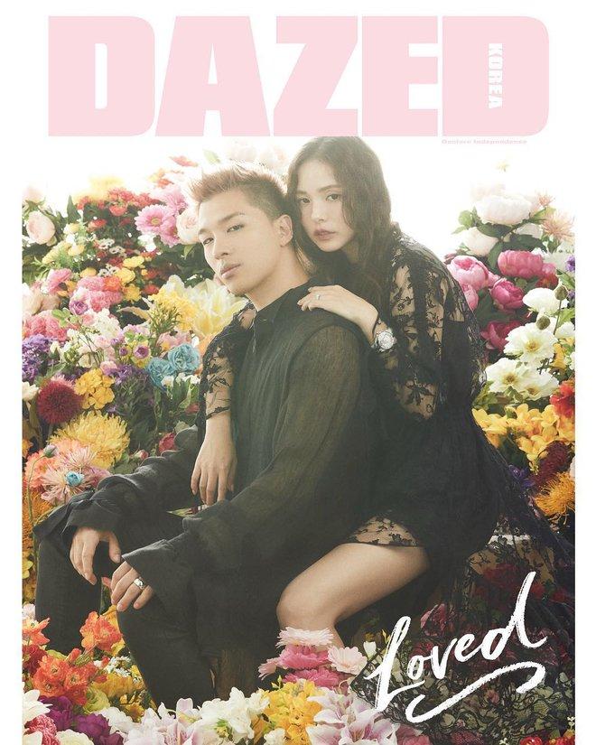 Top 1 Naver: Rộ tin Min Hyo Rin mang thai sau 3 năm cưới, tất cả vì động thái ẩn ý và lời chúc của anh trai Taeyang! - ảnh 5