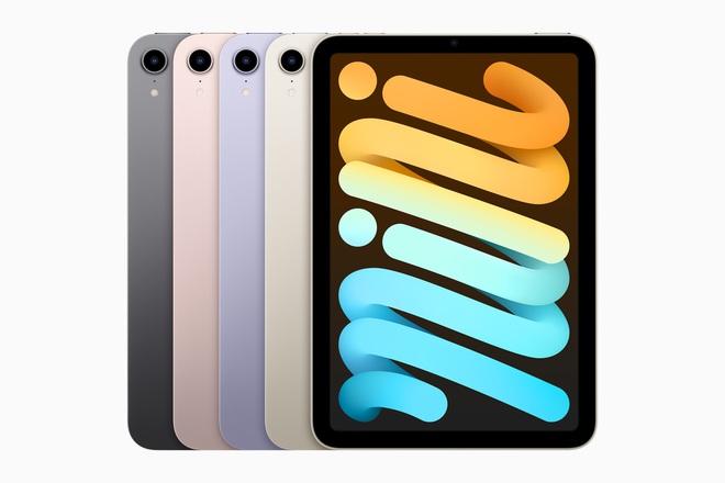 Nhìn lại toàn cảnh sự kiện Apple: Ngoài iPhone 13 còn có những sản phẩm nào? - ảnh 18