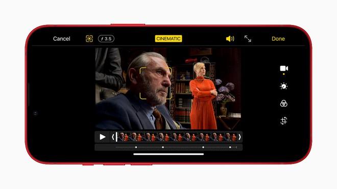 Camera iPhone 13 xịn xò như thế nào mà Apple khẳng định nó vô đối so với các mẫu smartphone khác? - ảnh 10