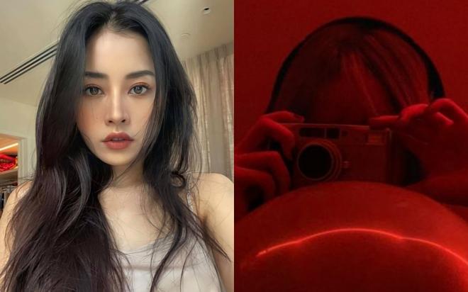 4 giả thuyết khiến dân tình tin Chi Pu đã âm thầm đổi nghệ danh, debut lại một cách bí ẩn với hình ảnh ca sĩ khác 180 độ? - ảnh 3