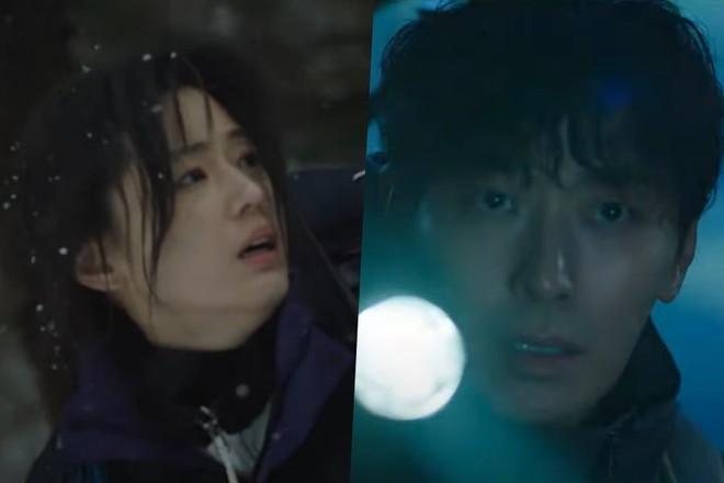 Bom tấn của Jeon Ji Hyun - Joo Ji Hyun tung teaser đầu tiên: Mợ chảnh - thái tử chưa gì đã gặp đại nạn - ảnh 1