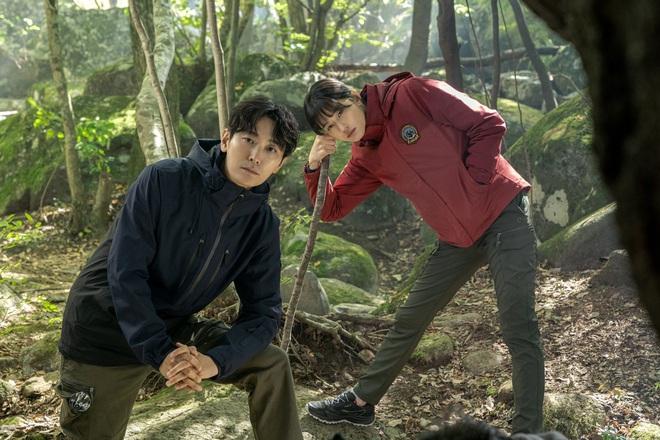 Bom tấn của Jeon Ji Hyun - Joo Ji Hyun tung teaser đầu tiên: Mợ chảnh - thái tử chưa gì đã gặp đại nạn - ảnh 3