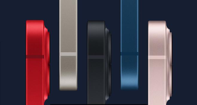 Nhìn lại toàn cảnh sự kiện Apple: Ngoài iPhone 13 còn có những sản phẩm nào? - ảnh 3