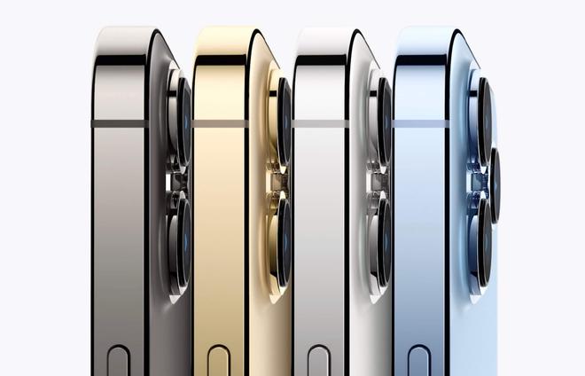 Nhìn lại toàn cảnh sự kiện Apple: Ngoài iPhone 13 còn có những sản phẩm nào? - ảnh 9