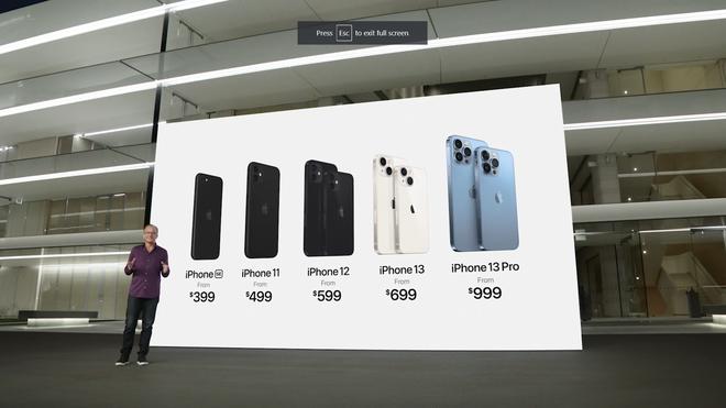Trọn bộ combo màu sắc của iPhone 13: Ấn tượng nhất với 2 màu hồng và xanh mới - ảnh 10