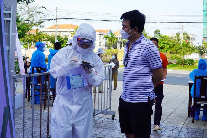 Hệ thống Việt Nam khỏe mạnh - bí quyết áp dụng công nghệ tối ưu giúp Bến Tre lập nên những pháo đài xanh mùa dịch - ảnh 8