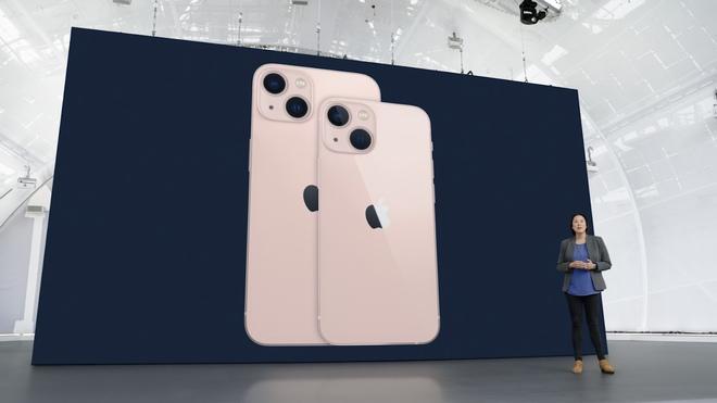 Trọn bộ combo màu sắc của iPhone 13: Ấn tượng nhất với 2 màu hồng và xanh mới - ảnh 3
