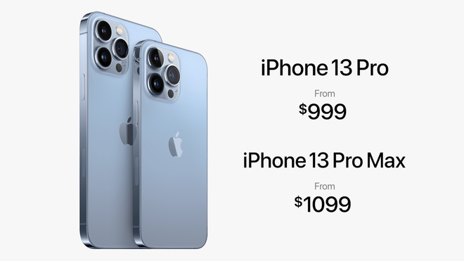 Nhìn lại toàn cảnh sự kiện Apple: Ngoài iPhone 13 còn có những sản phẩm nào? - ảnh 8