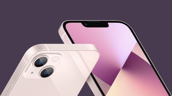 Chi tiết iPhone 13 và iPhone 13 mini vừa ra mắt: Có màu hồng cực xinh, tai thỏ nhỏ hơn, giá bán từ 699 USD - ảnh 1
