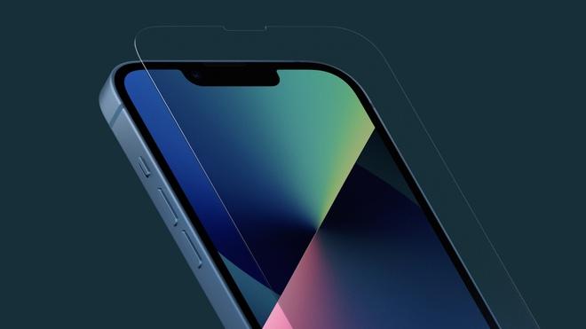 Chi tiết iPhone 13 và iPhone 13 mini vừa ra mắt: Có màu hồng cực xinh, tai thỏ nhỏ hơn, giá bán từ 699 USD - ảnh 4