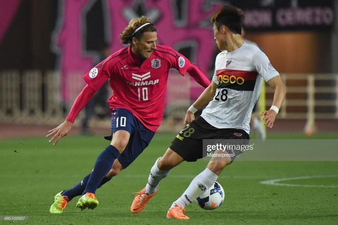 Hôm nay, đội bóng của Văn Lâm chạm trán CLB Hàn Quốc đang giữ kỷ lục tại AFC Champions League - ảnh 1