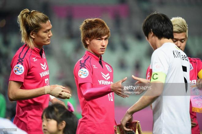 Hôm nay, đội bóng của Văn Lâm chạm trán CLB Hàn Quốc đang giữ kỷ lục tại AFC Champions League - ảnh 2