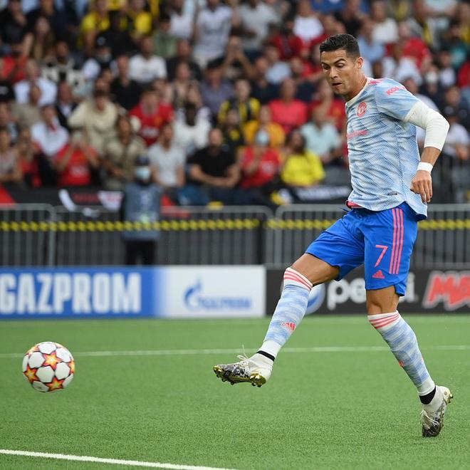 Thảm hoạ đồng đội phá hỏng công lao ghi bàn của Ronaldo - ảnh 4