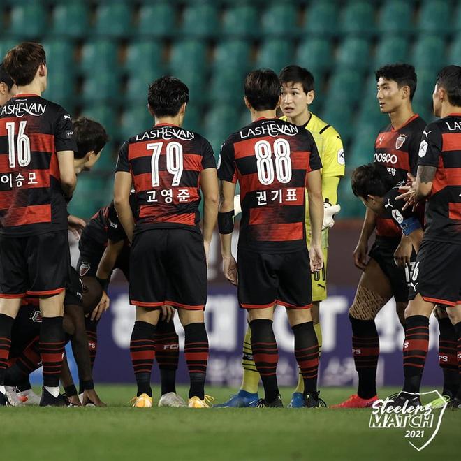 Hôm nay, đội bóng của Văn Lâm chạm trán CLB Hàn Quốc đang giữ kỷ lục tại AFC Champions League - ảnh 5