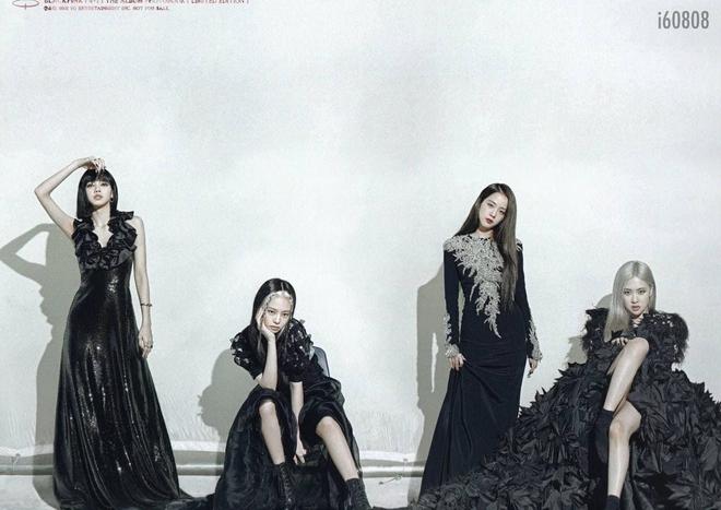 Girlgroup Gen 3 bán album chạy nhất: Comeback lia lịa nhưng TWICE có đủ sức cho BLACKPINK, Red Velvet ngửi khói? - ảnh 7