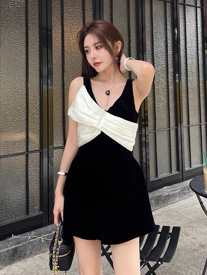 Bị chê nhạt nhưng váy của Rosé ở Met Gala đang rần rần trên Taobao, các shop Việt Nam bắt đầu rục rịch order với giá ngã ngửa - ảnh 3