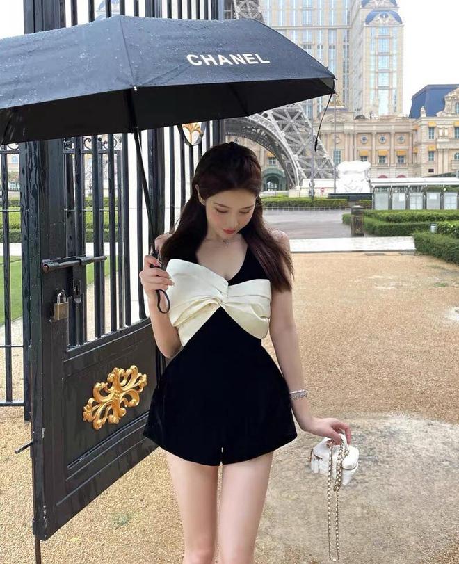 Bị chê nhạt nhưng váy của Rosé ở Met Gala đang rần rần trên Taobao, các shop Việt Nam bắt đầu rục rịch order với giá ngã ngửa - ảnh 4