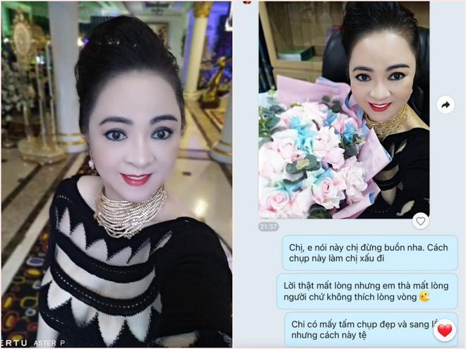 Xôn xao tin nhắn của cậu IT Nhâm Hoàng Khang với nữ CEO Đại Nam hồi còn thân nhau: Em nói này chị đừng buồn nha... - ảnh 2