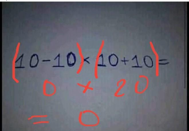 Bài toán được coi chỉ dành cho thiên tài, học sinh Việt Nam nhắm mắt giải vèo 2 giây là xong - ảnh 2