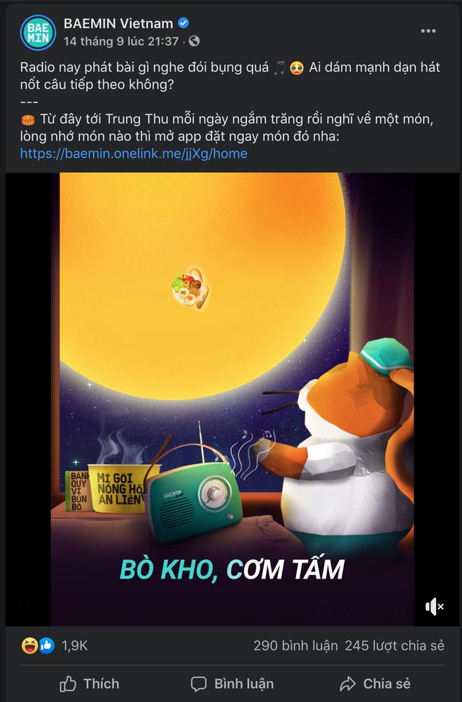 Một ứng dụng giao hàng bị netizen tấn công, nghi vấn vì những ồn ào chuyện sao kê của nghệ sỹ đại điện? - ảnh 5