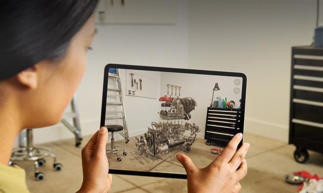 Vì sao iPad mini rất nhỏ gọn lại có giá đắt hơn iPad 9? - ảnh 6