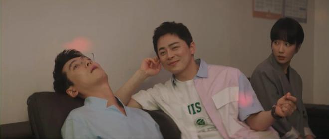 Hospital Playlist 2 TẬP CUỐI kết thúc viên mãn mà dang dở: Ik Jun - Song Hwa yêu nhau tới bến, đôi Bồ Câu vẫn mập mờ? - ảnh 5