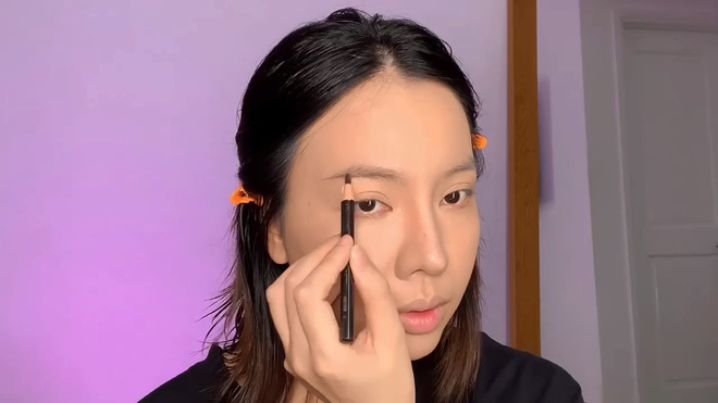 Cắt mái fail chưa chắc đã xấu, chỉ là bạn có biết makeup cao tay hay không thôi! - ảnh 2