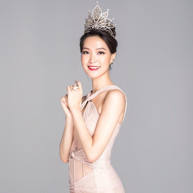 Hoa hậu, Á hậu gặp lùm xùm học vấn: Người bị tố chưa học xong cấp 3, người lộ bảng điểm thấp be bét - ảnh 3