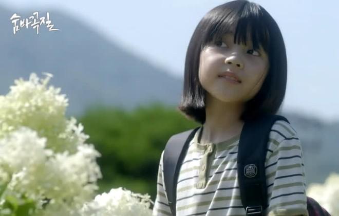 """Sao nhí """"át vía"""" Kim Yoo Jung khiến netizen phát sốt vì visual cực phẩm: 13 tuổi đã đóng 14 phim còn ẵm luôn cả giải thưởng lớn - Ảnh 7."""