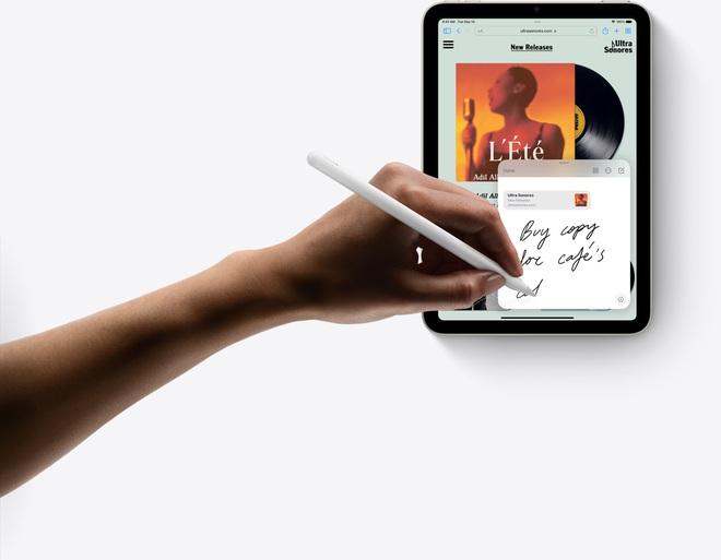 Vì sao iPad mini rất nhỏ gọn lại có giá đắt hơn iPad 9? - ảnh 8