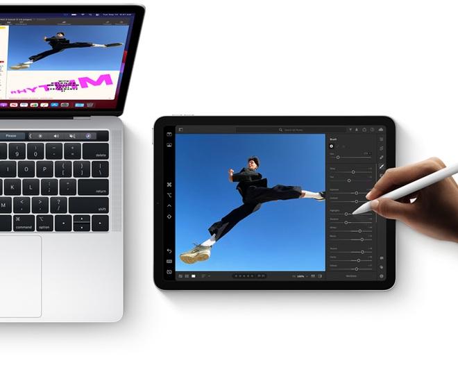 Vì sao iPad mini rất nhỏ gọn lại có giá đắt hơn iPad 9? - ảnh 3