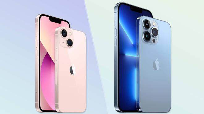Apple đang giấu bạn một điều: iPhone 13 thua đứt iPhone 12 ở điểm này! - ảnh 2