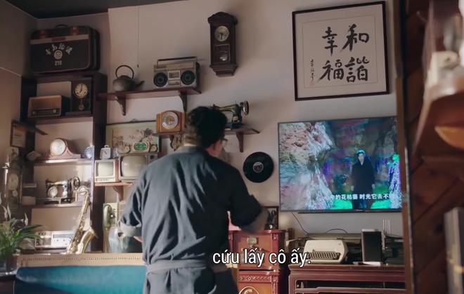 Dương Tử bất đắc dĩ đóng cameo ở phim mới của nàng thơ Gen Z, vì flop thảm thương nên phải dựa hơi đàn chị? - ảnh 4
