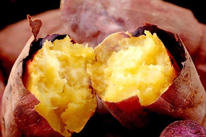 4 loại thực phẩm cực tốt cho lá lách và dạ dày, muốn khỏe mạnh hãy ăn thường xuyên hơn - ảnh 4