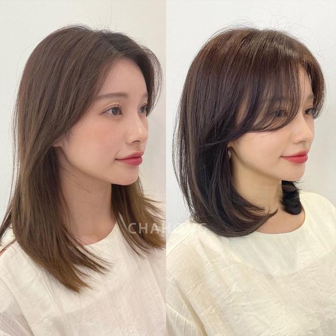Nếu muốn cắt tóc ngắn nhất định phải xác định được điều này, không thì hối hận mất bạn ơi! - ảnh 5