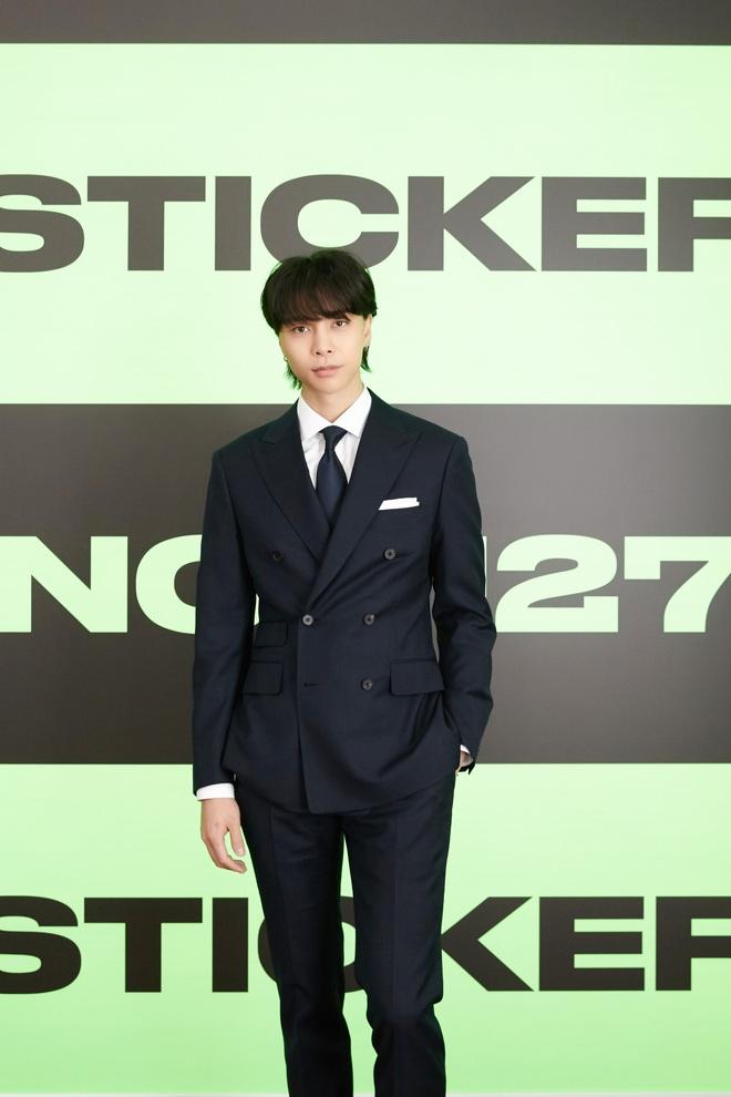 NCT 127 chiêu đãi cả bữa tiệc visual nhưng vẫn có 1 đặc sản khiến netizen phải hoang mang - ảnh 10