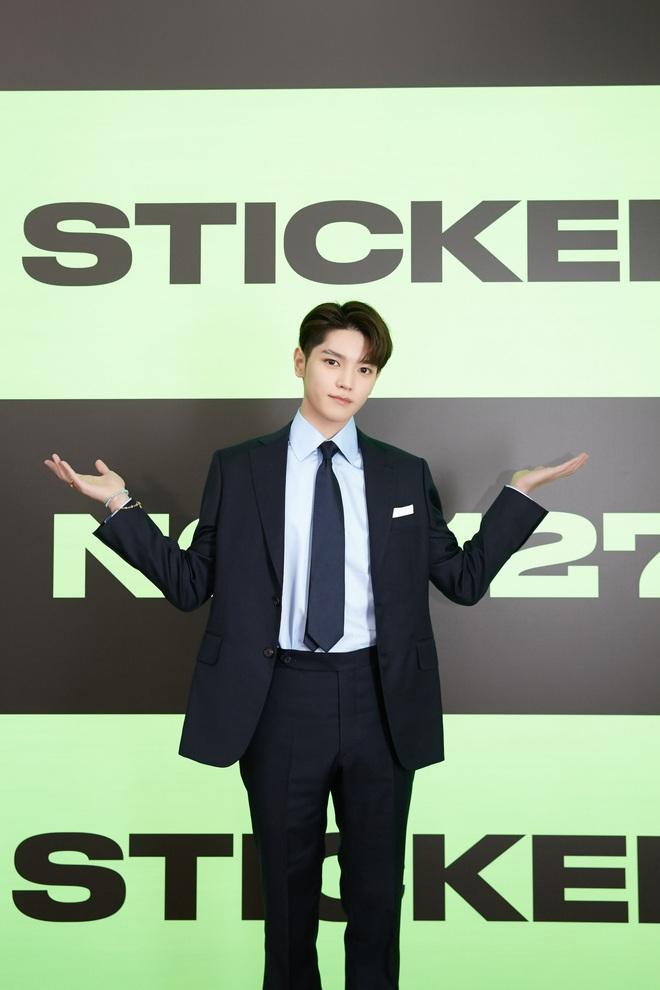 NCT 127 chiêu đãi cả bữa tiệc visual nhưng vẫn có 1 đặc sản khiến netizen phải hoang mang - ảnh 6