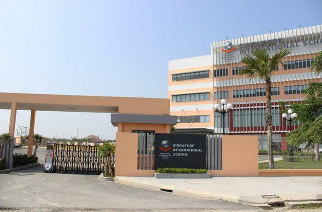 Cận cảnh khu đô thị xịn sò nơi Chủ tịch FPT dự kiến xây dựng trường học cho 1.000 em nhỏ mồ côi do Covid-19 - ảnh 18