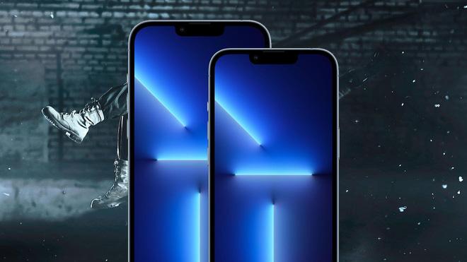 Vì sao iPhone 13 là chiếc smartphone mà mọi game thủ đều phải có? - Ảnh 2.