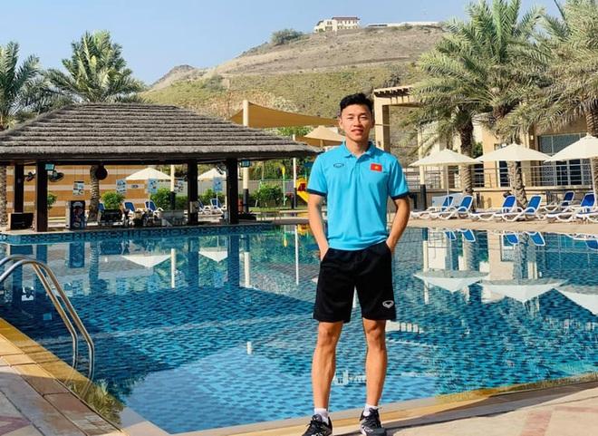 Cầu thủ sinh năm 1998 tung cú sút mang về 500 triệu cho tuyển futsal Việt Nam, và mở ra cơ hội tiến xa tại World Cup 2021 - ảnh 1